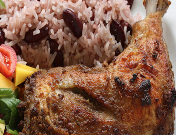 Nutritional Benefits of Authentic Jerk Chicken