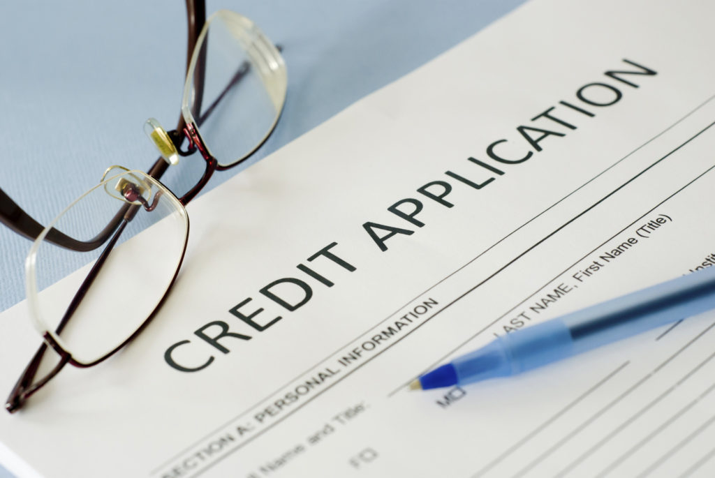 Important factor for any credit application