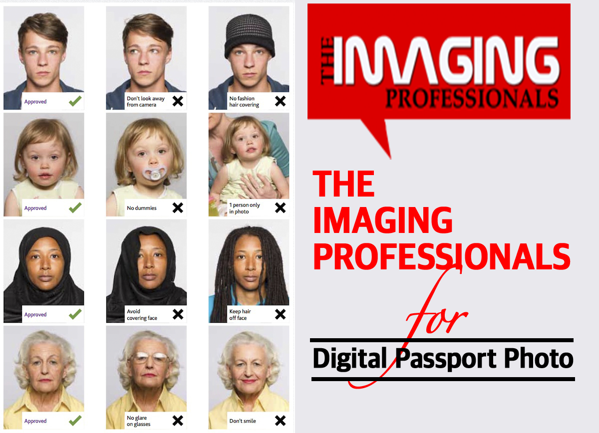 Learning the Pros of Digital Passport Photo