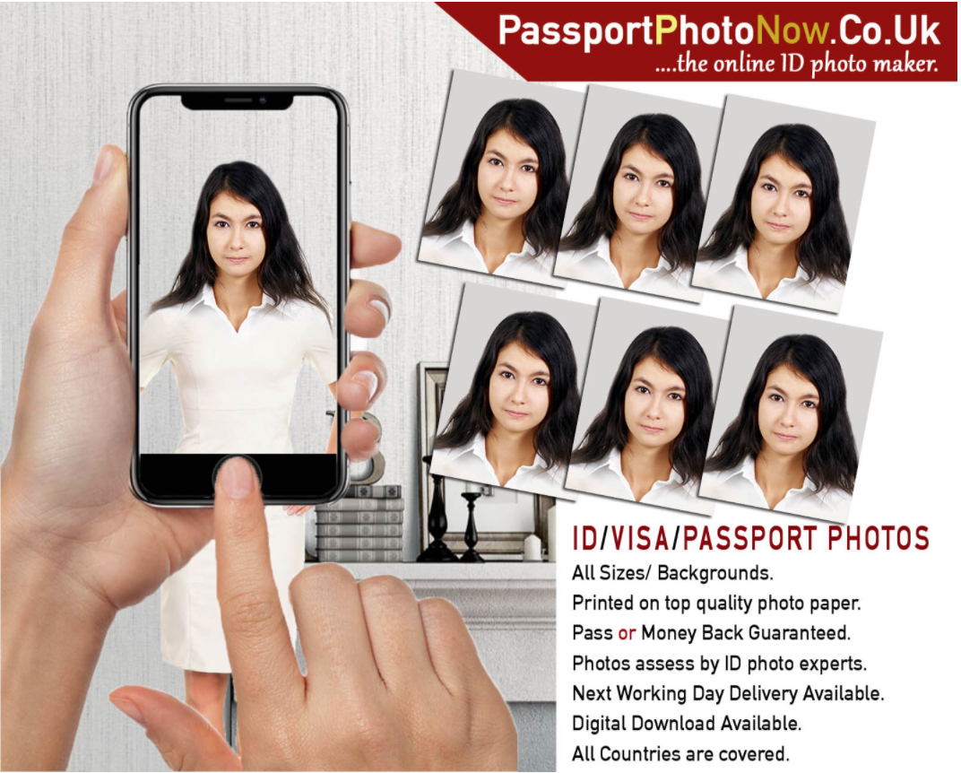 Guide to Visa and Passport Photos