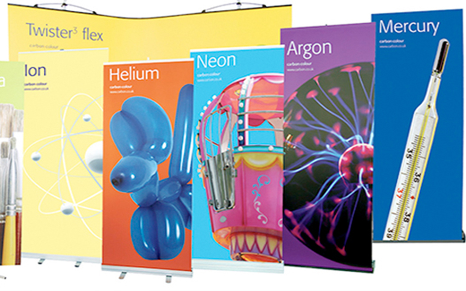 Learn about Exhibition Banners Printing
