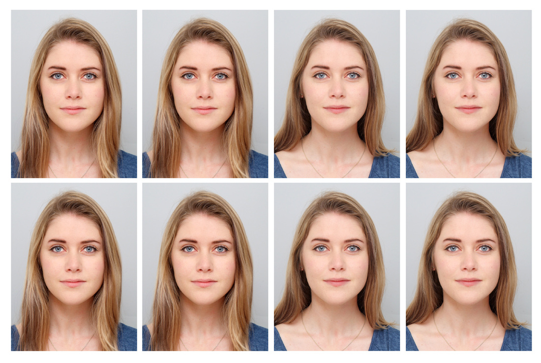 How to Make Your Own Passport Photos at Home