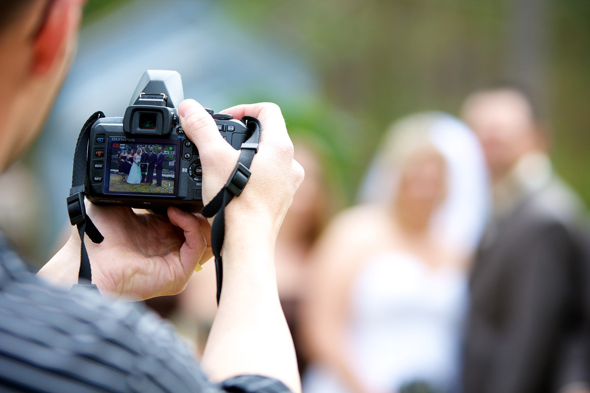 Tips on Making the Best Digital Wedding Photography even Better